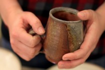 Student artists to host Christmas pottery sale