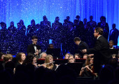 Music department prepares for 'A Union Christmas'