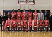 Men's basketball team stands undefeated, women set records