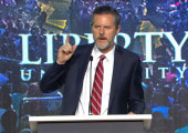Remembering the Martyrs: On Jerry Falwell Jr.'s Call to Arms