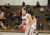 Kelsey Risner reflects on four years as a Lady Bulldog